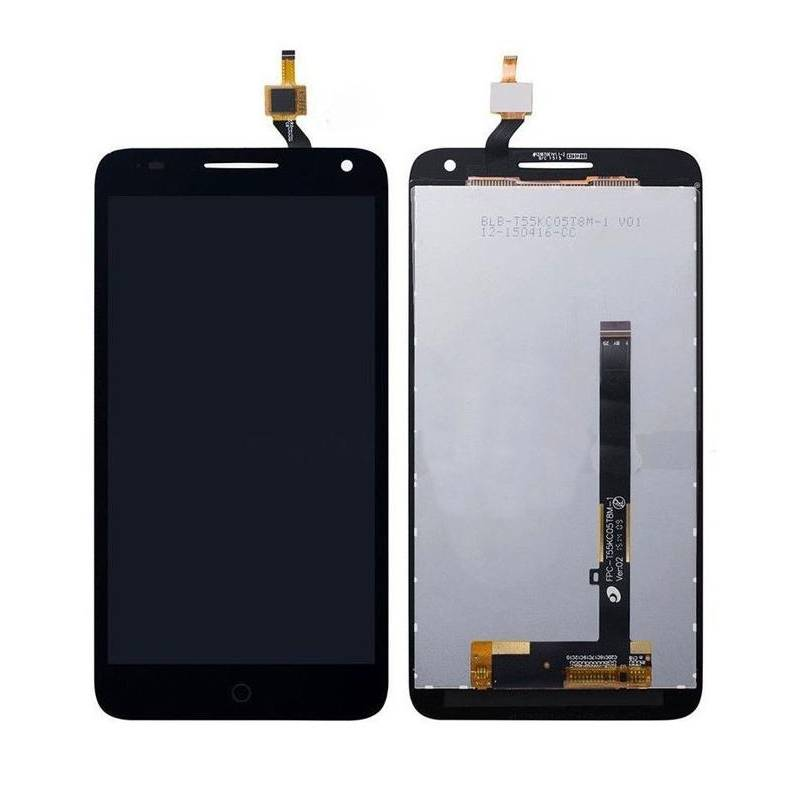 Alcatel One Touch Pop 3 Lcd Tactil Negro