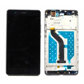 huawei-p9-lite-g9-lite-lcd-tactil-marco-negro-compatible