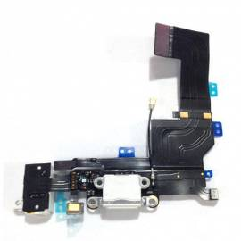 iphone-5s-flex-de-carga-conector-jack-blanco