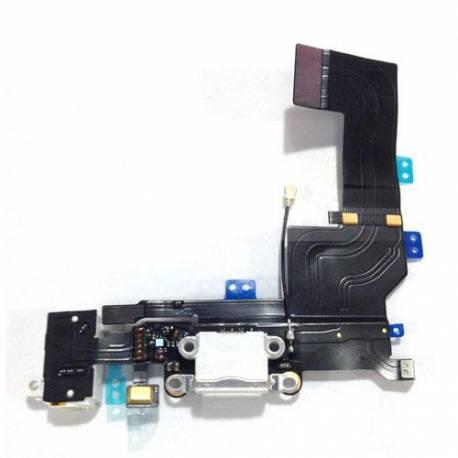 iphone-5s-flex-de-carga-conector-jack-blanco