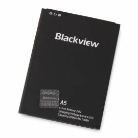 blackview-a5-bateria-2000-mah