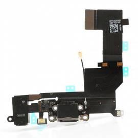 apple-iphone-5s-flex-de-carga-conector-jack-negro