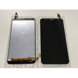 Alcatel One Touch Pop 4 Plus 5056 Lcd + tactil negro