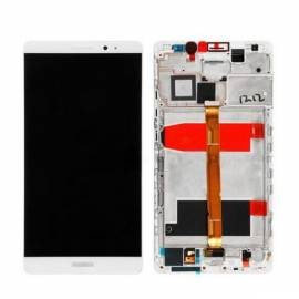 huawei-mate-8-lcd-tactil-marco-blanco-compatible