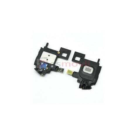 samsung-galaxy-s3-mini-i8190-modulo-altavoz-jack-de-audio-negro