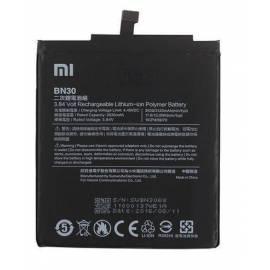 Xiaomi Redmi 4A Bateria BN30 3120 mAh