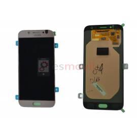 Samsung Galaxy J7 2017 J730f  Lcd + tactil oro GH97-20736C