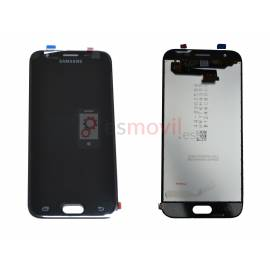 Samsung Galaxy J3 2017 J330f Lcd + tactil negro GH96-10969A