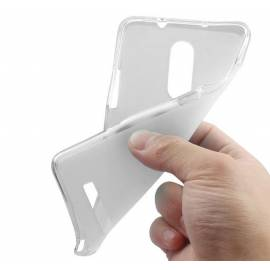 Xiaomi Mi A1 Funda Tpu/Silicona transparente