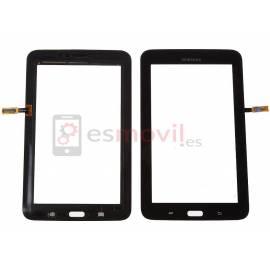 """Samsung Galaxy Tab 3 Lite 7.0"""" T110 Tactil negro"""