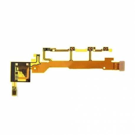 sony-xperia-z-l36h-c6602-c6603-c6606-flex-botonera-microfono-compatible