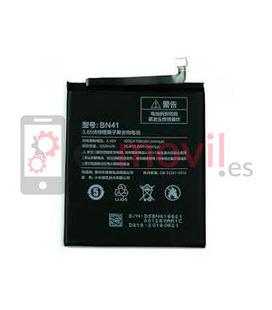 Xiaomi Redmi Note 4 Bateria BN41 4000 mAh original
