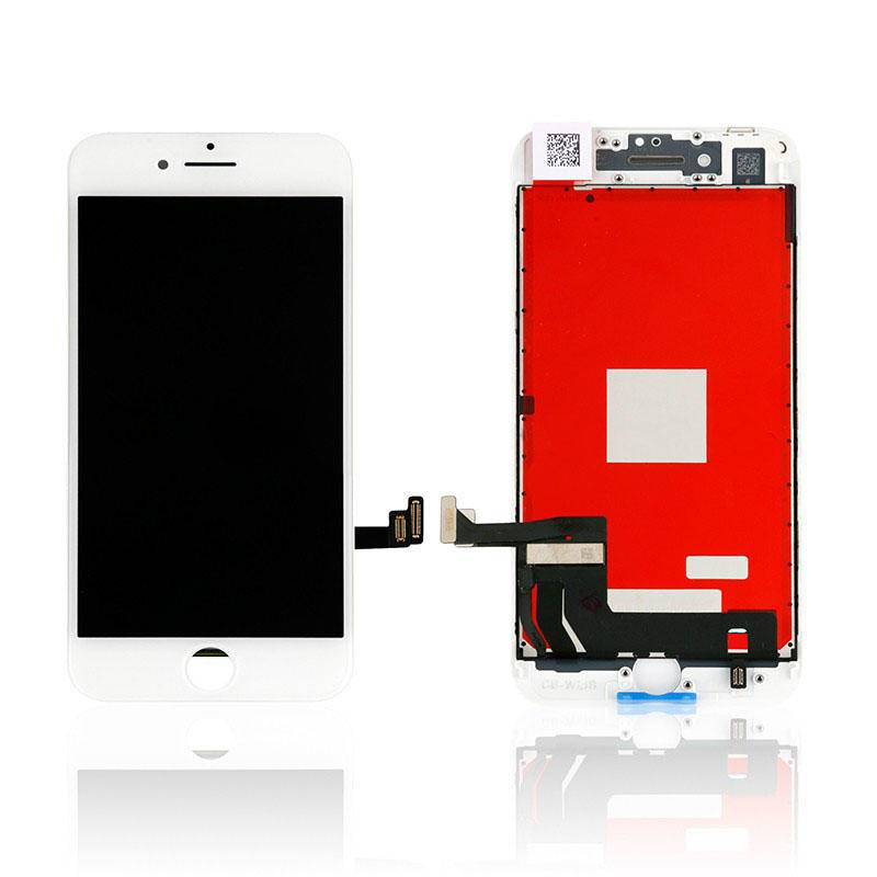 Iphone 8 Lcd Tactil Blanco Compatible