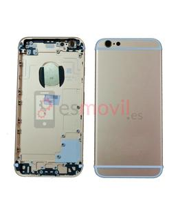 iphone-6s-carcasa-trasera-oro-compatible