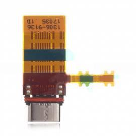 sony-xperia-xz1-flex-de-carga
