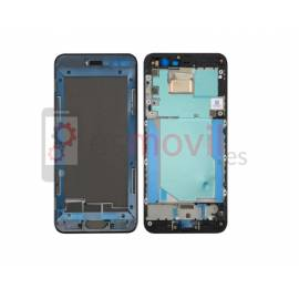 htc-u-play-marco-frontal-negro