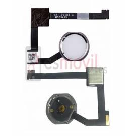 Apple iPad Air 2 Flex boton home blanco