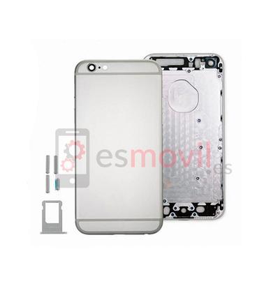 iphone-6-plus-carcasa-trasera-plata-compatible