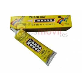 Pegamento Zhanlida E8000 50Ml