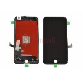 iPhone 8 Plus Display + touch preto reacondicionado