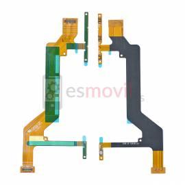 sony-xperia-xa1-ultra-flex-boton-encendido-volumen