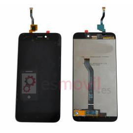 Xiaomi Redmi 5A Lcd + tactil negro