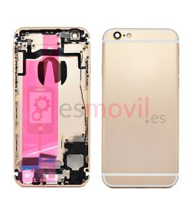 apple-iphone-6s-carcasa-trasera-componentes-oro-compatible