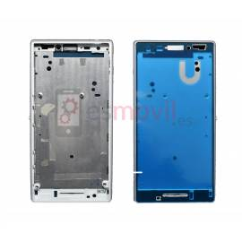 sony-xperia-m2-marco-frontal-blanco-compatible