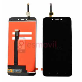 Xiaomi Redmi 4X Lcd + tactil negro
