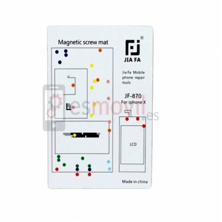 iphone-x-alfombra-guia-tornillos-magnetica