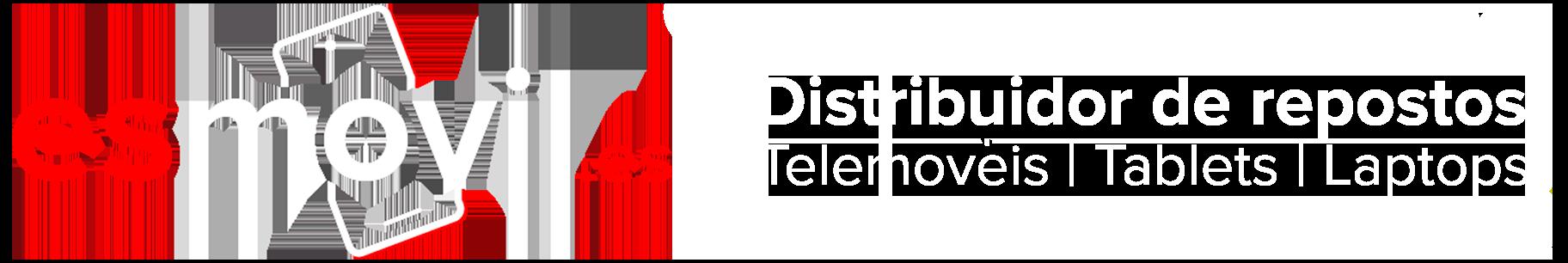 esmovil.es | Distribuidor de repuestos móviles y tablets